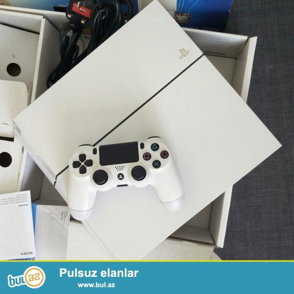 2 pulsuz 1 almaq almaq<br /> <br /> <br /> Bütün oyunlar PS4 & # 8482 və PS4 & # 8482 Pro ilə tam cross-uyğun və oyunçular eyni online rəqabət<br /> multiplayer ekosistemi...