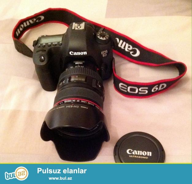 Xmas yenə burada !!!<br /> <br /> promo.promo !!!<br /> <br /> Canon EOS 6D 20...