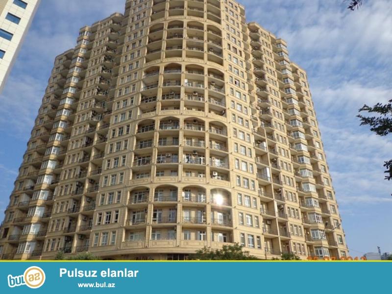 Новостройка! Cдается 2-х комнатная квартира в центре города, Ясамальском районе, по проспекту Тбилиси, за «Чыраг Плаз»-ой, в престижном здании «Азинко МТК» ...