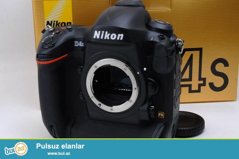 2 dənə 1 pulsuz almaq Almaq !!<br /> <br /> <br /> <br /> Nikon DS4 Digital SLR Camera bir immersive fotoqrafiya təcrübəsi ilə istifadəçilər təmin edir...