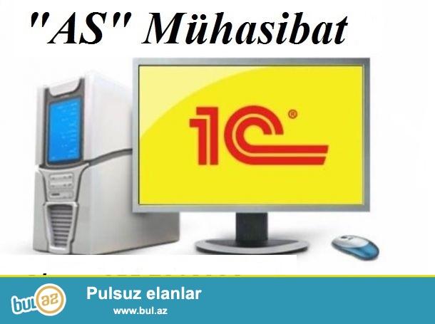 Şərab evlərinin 1C proqramı ilə təmin olunması...
