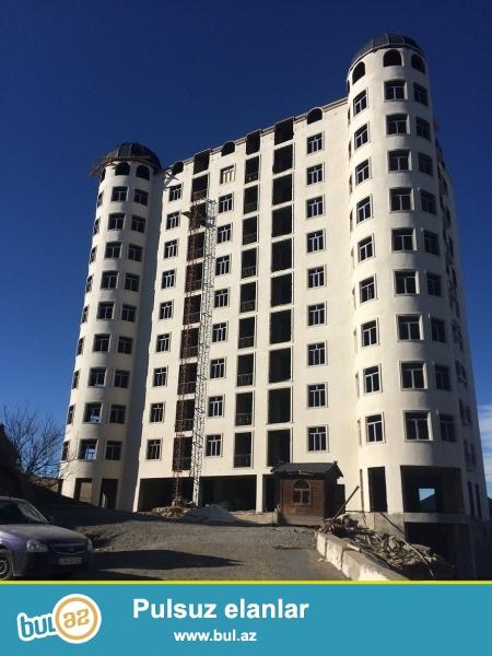 Xırdalan şəhəri,AAAF park yaşayış kompleksində 11 mərtəbəli binada yerləşən ümumi sahəsi 60 kv...
