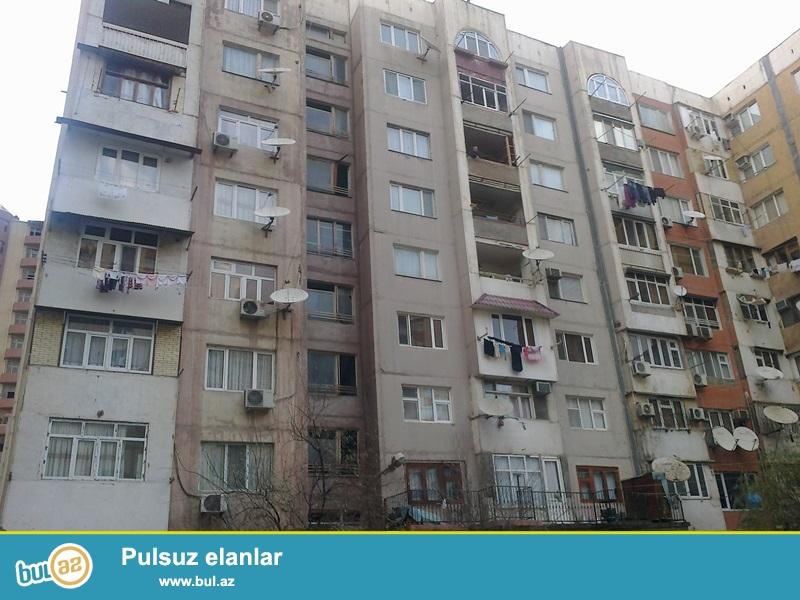 """Satılır Xətai """"Mubarək""""  ş/e yanı leninqrad layihəli binada   2 otaqlı mənzil..."""