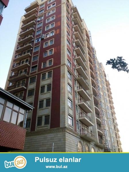 Новостройка! Cдается 4-х комнатная квартира в центре города, в Насиминском районе, по улице С...