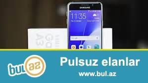 İstehsalçı<br /> Samsung<br /> Elan edilmə tarixi<br /> 2016<br /> Simkart sayı<br /> İki kartlı<br /> Simkartın növü<br /> Nano SIM<br /> Əməliyyat sistemi<br /> Android<br /> Əməliyyat sisteminin versiyası<br /> Android 5...