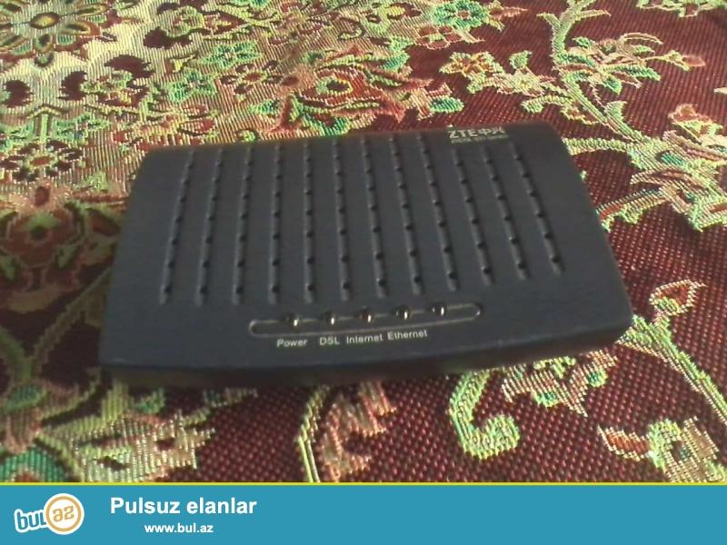 Tp-Link TD-8817<br /> D-Link  2520U<br /> Ztef    831<br /> <br /> Adi wifi-siz modemler.