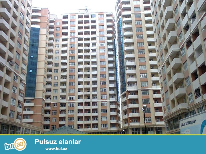 Новостройка! Cдается 3-х комнатная квартира в центре города, в Хатаинском районе, рядом с метро Хатаи , в престижном комплексе «Альянс МТК»  ...