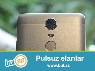 Lenovo VİBE K5 Note (A7020A40) Gold telefonu satiram...