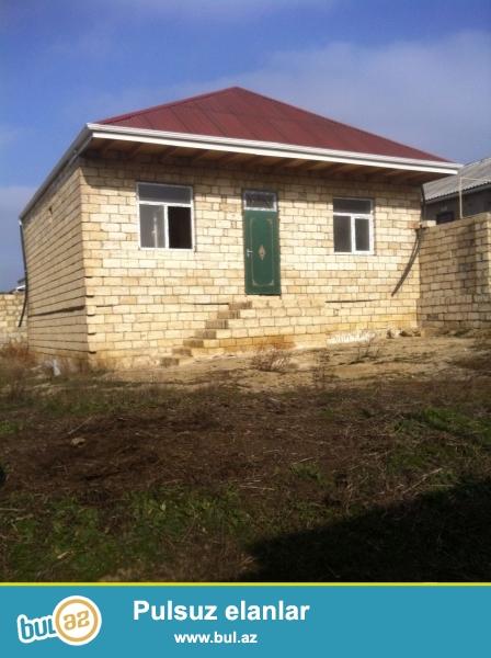 2sotun içində - 3 otaqlı podmayak - həyət evi – Evin için sahəsi – 90 kv...