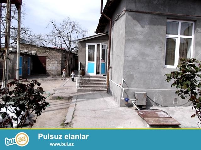 Suraxanı rayonu, Əmircan qəsəbəsində 8 sot sahəsi olan torpaq satılır...