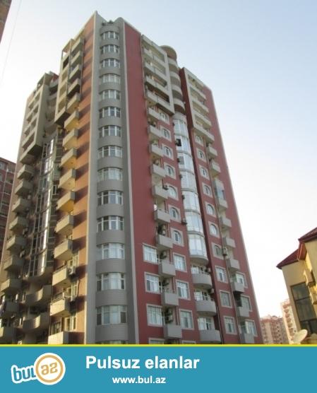 Новостройка! Сдается 3-х комнатная квартира в центре города, в Хатаинском районе, за Больницей Нефтяников, в престижном здании «Халал МТК» ...