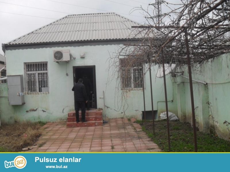 2 sot yarımın içində 3 otaqlı həyət evi – Evin içinin sahəsi – 80 kv...