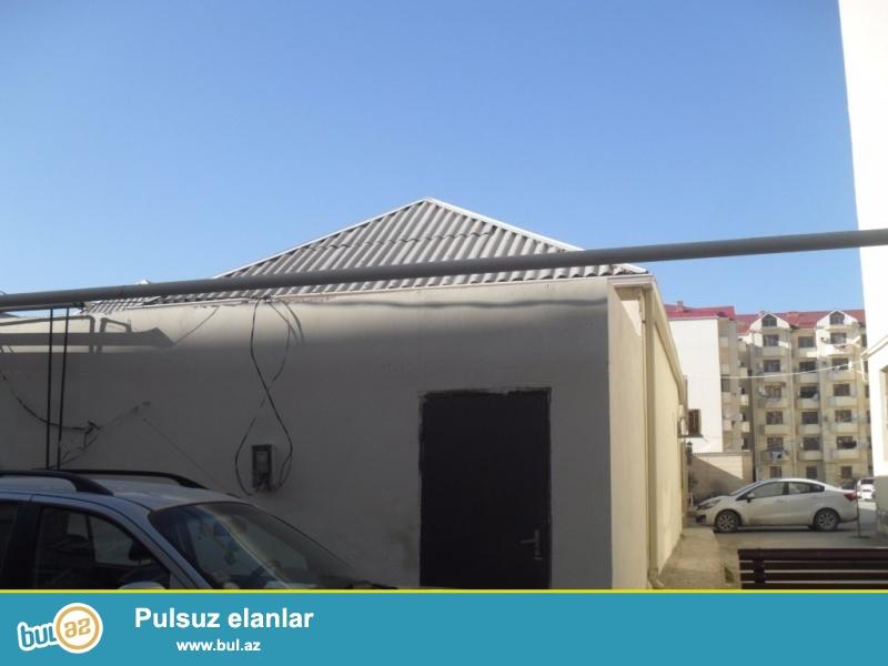 2 otaqlı həyət evi.   Evin içinin sahəsi – 60 kv...