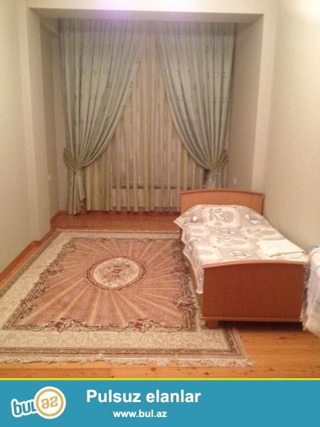 Новостройка! Сдается 3-х комнатная квартира в центре города, в Наримановском районе, рядом с метро Нариманова, в престижном комплексе «Life Centrte» 9/16...