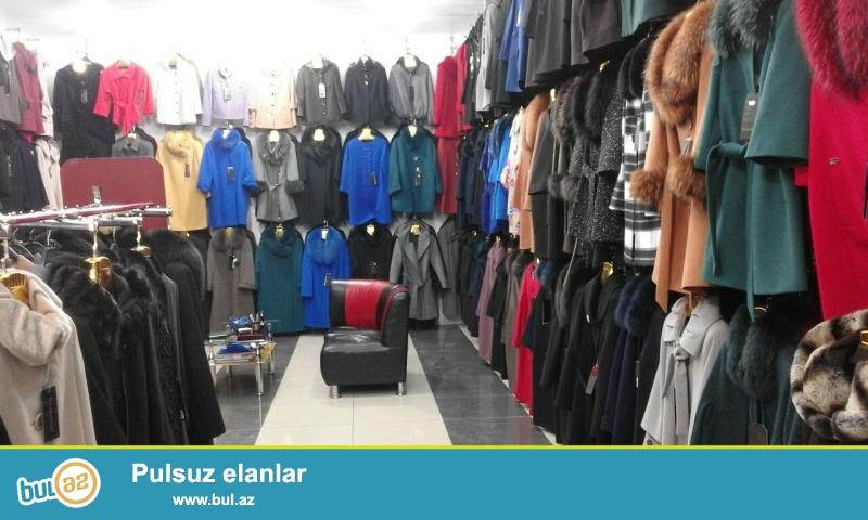 Binə-Sədərək TM-də obyekt satılır. Təmirli, şüşə qapılar, metlax yer. Hal-hazırda mağaza kimi icarəyə verilir...