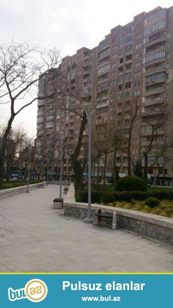 Hовостройка! Продается 5-ти комнатная квартира в Наримановском районе, по улице Бакиханова, рядом с Зоопарком, в здании «Шарур МТК»...