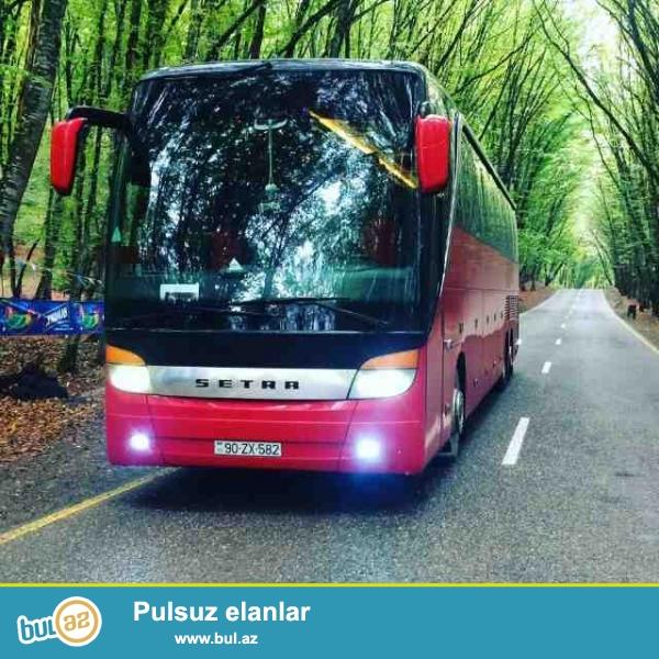 52-51 yerlik avtobusların aylıq icarəsi, 52 nəfərlik  illik  avtobusların kirayəsi, 55 yerlik avtobus zakazları