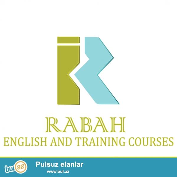 Elanın təsviri:<br /> Rabah College, Sizi İngilis Dilini oyrənməyə dəvət edir...