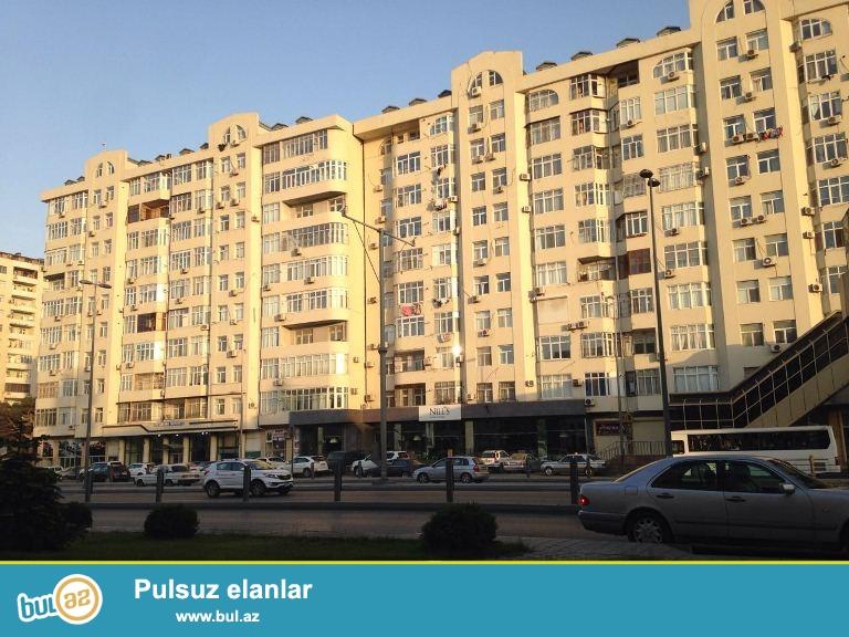 СРОЧНО !!! НОВОСТРОЙКА !!! Cдается 2-х комнатная квартира, по Проспекту Зии Буниятова ,в близи  Министерство по налогам  ...