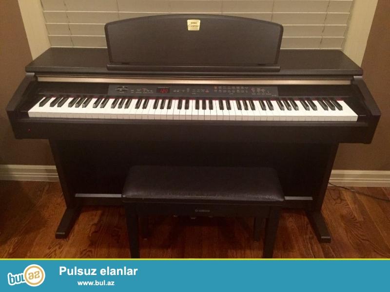 Promo! Promo !! Promo !!!<br />\r\n<br />\r\n2 Units 1 pulsuz almaq al!<br />\r\n<br />\r\n<br />\r\nilk Yamaha Tyros klaviatura 2001-ci ildə geri başlamışdır ildən, Yamaha aranjimançı based klaviatura dominant qüvvə olmuşdur...