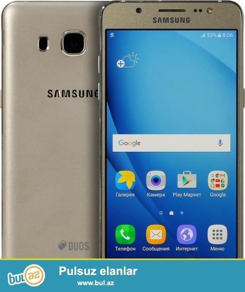 samsung galaxy j5 satilir hec bir problemi yoxdu adaptiri nauwniki usb her bir weyi var telefon 12 gunun telefonudu tecili olaraq satilir yenidir whatsapp nomrem 055 363 75 23