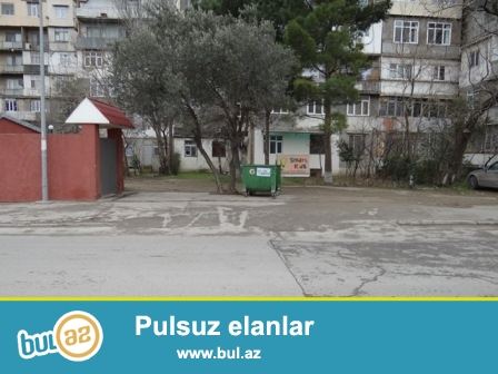 9-cu mkr-da yarımzirzəmi obyekt satılır – TƏCİLİ – 59000 AZN –öz əmlakımdır<br /> <br /> Binəqədi r...