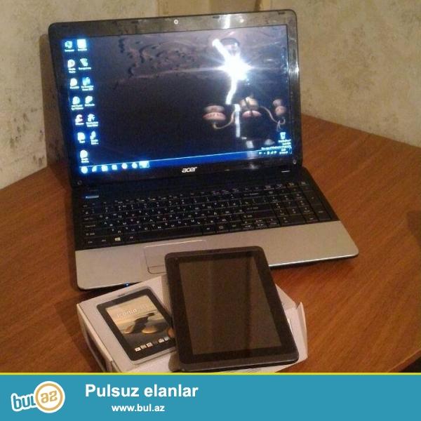 Комплектация - Acer Aspire E1-571G-33124G75Mn<br /> Процессор - Intel Core i3-3120M 2500 MHz<br /> Дисплей - 15...