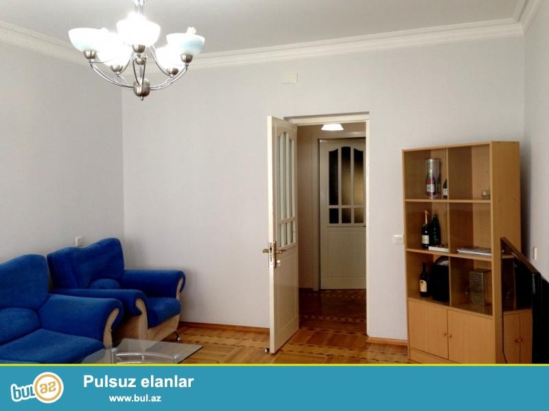 Срочно продается 4 комнатная квартира под нагорным парком, по ул...