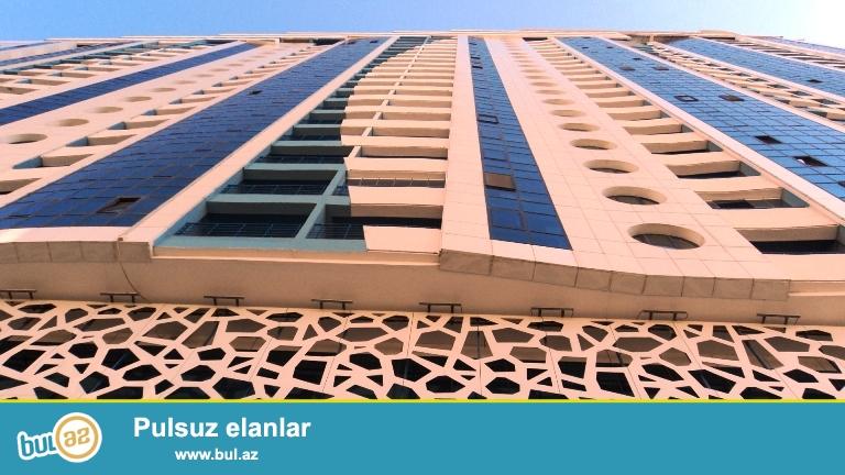 Hовостройка! Cдается 4-х комнатная квартира в Хатаинском районе, в престижном комплексе «Yeni Heyat»...