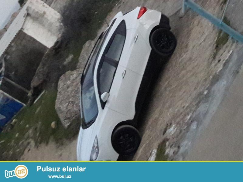 Hyundai Ix35 ag reng 2012 modeldi aile masini olub indiyedek gozel veziyetdedir...