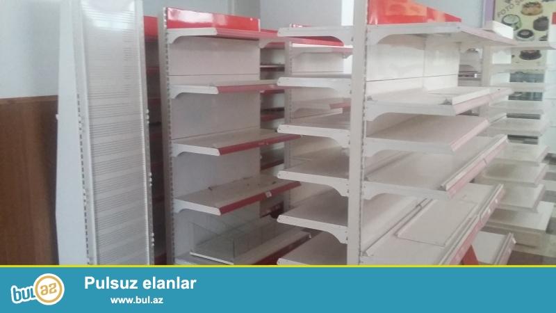 Turkiye istehsali olan ARCELIK firmasinin 2 tereli orta vitrinleri satilir...