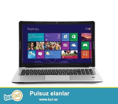 TƏZƏ Komputer satılır Grundig 1588ih İ5  Qiyməti 750azn<br /> Intel ® Core ™ i5 Prosessor i5-3210 2...