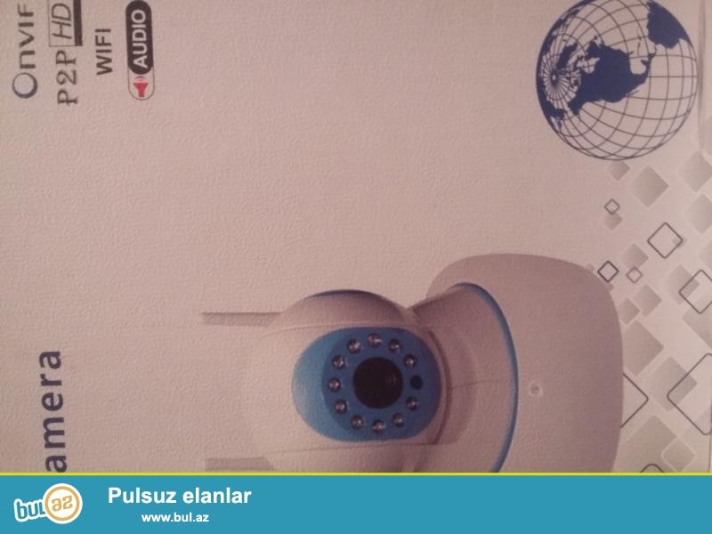 IP camera online. Kameranın özəllikləri<br /> 1...