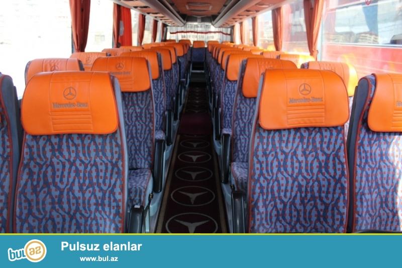 45 yerlik  avtobusların kirayəsi, Mercedes 0403 avtobus icarəsi Tur avtobusların təşkili<br /> 42 nəfərlik avtobus zakazı, 40 nəfərlik avtobus zakazı