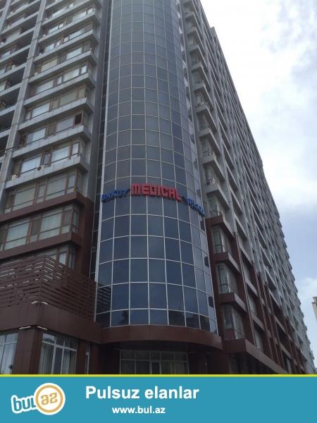 Новостройка! Продается 3-х комнатная квартира в центре города, в Насиминском районе, по Р...