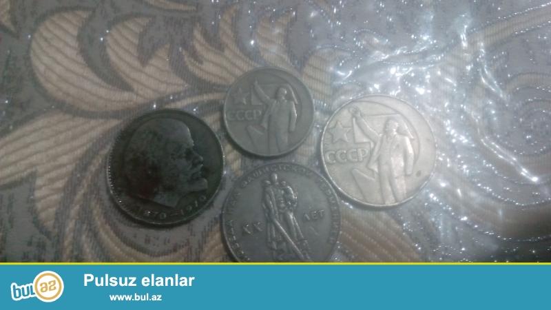 Car dovrunun moneti ve Sssr gumus ve drmir pullari 1 eded de Alman 1 marki 1902 ci il elaqe 0553645775