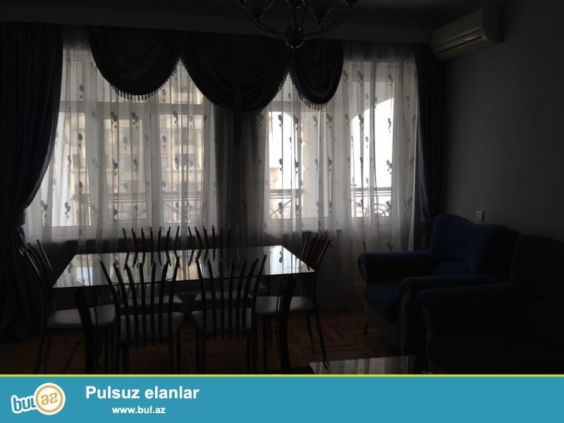 Срочно сдается 4 комнатная квартира под нагорным парком, по ул...
