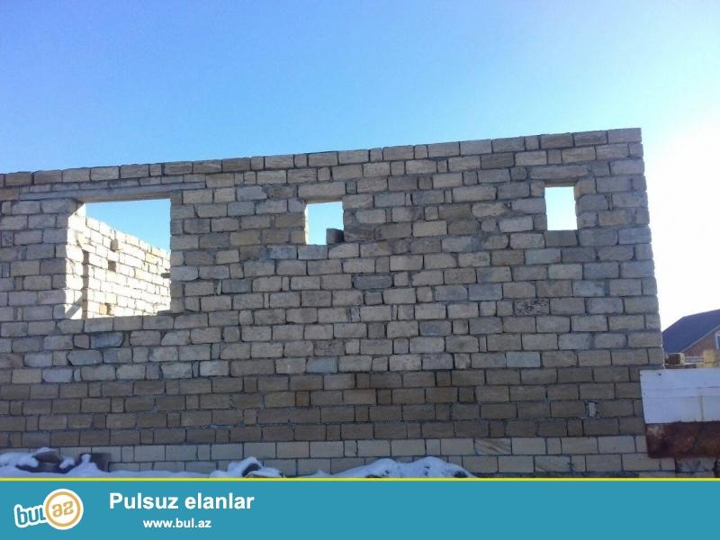 İsmayillı rayonunda 8 sot torpaq sahəsi satılır...