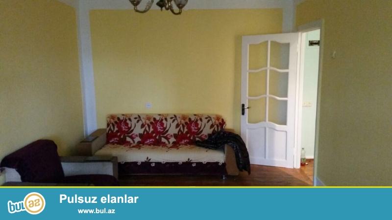 Продается 1 комнатная квартира в Насиминском районе, рядом с мотом К...