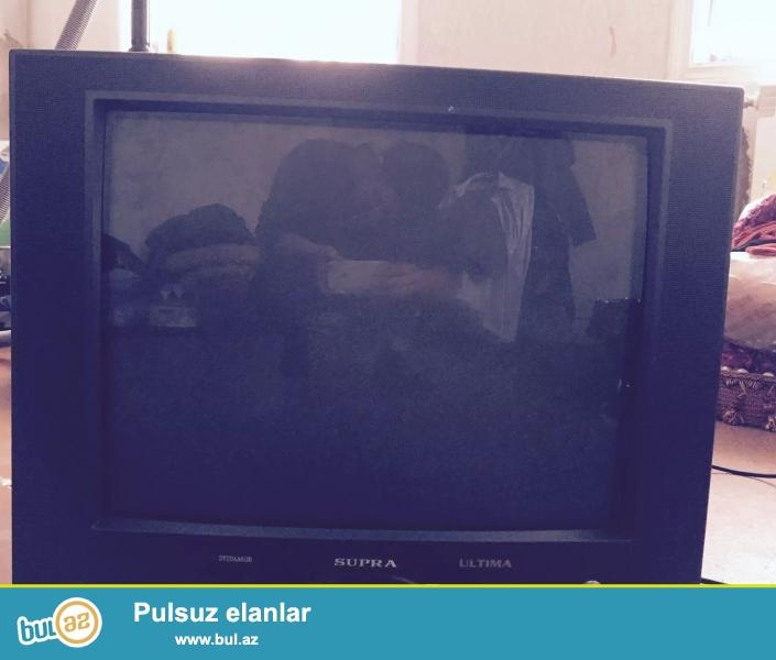 Supra Tv yaxsi vezyetdedir tam qaydasinda isleyir hec vaxt ustada olmayib  hec bir problemi yoxdur istenilen yerde yoxlanila biler