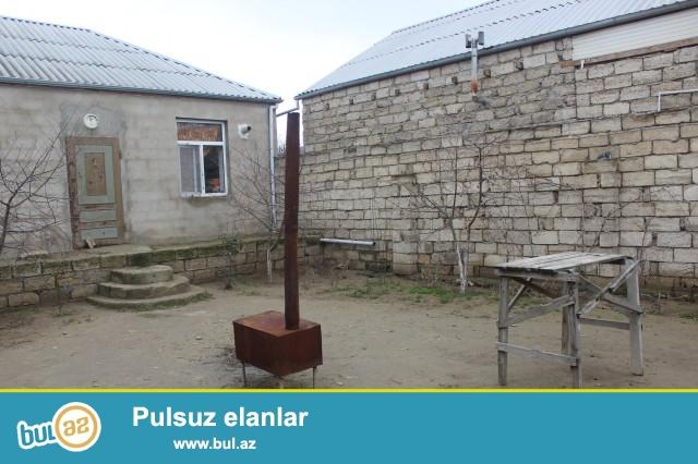 Sabunçu rayon Maştağa - Buzovna yolu, əsas yoldan 500 metr məsafədə, 2...