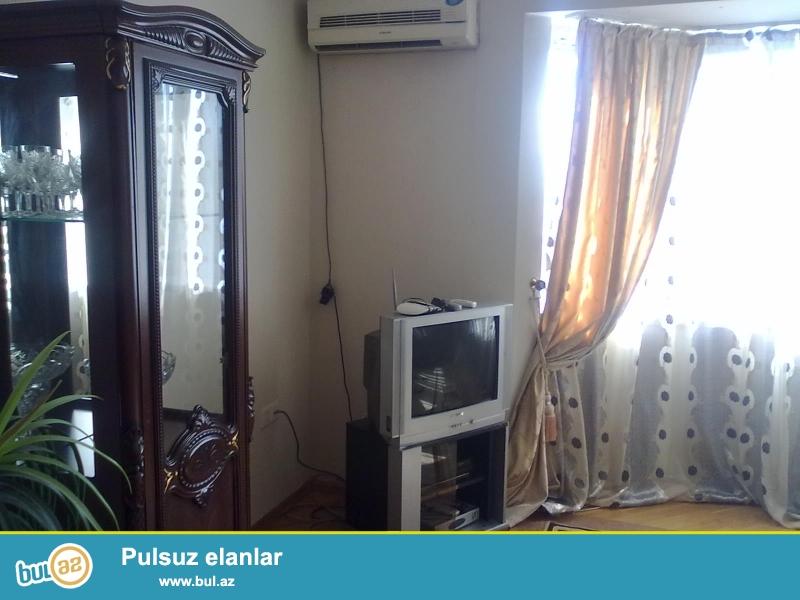 Новостройка! Cдается 3-х комнатная квартира в Хатаинском районе, рядом с «Базар Стор»...