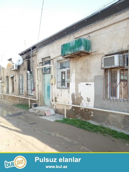 Sabuncu Rayonu Sabuncu qesebesinde 155 nomreli mekteb yaxinliginda 1 mertebeli ev 2 otaq metbex hamam tulet evin icinde orta temirli cut kubikle tikilib suyu qazi isigi damidir evin senedi KUPCA tecili satilir