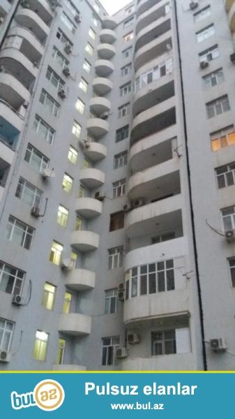 Ясамальский район, 6 параллель, сдаётся 2-х комнатная квартира...