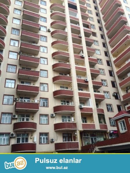 Жилой комплекс полный спектр современных удобств и экологически чистый воздух в  Бинагадинском районе  9 микрорайоне предлагается 3-х комнатная квартира, общая площадь 154 кв...