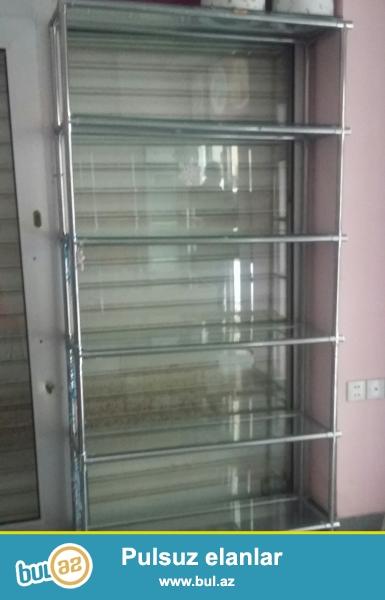 Turbalardan yigilmis Suse vitrinler satilir.5 metredi...