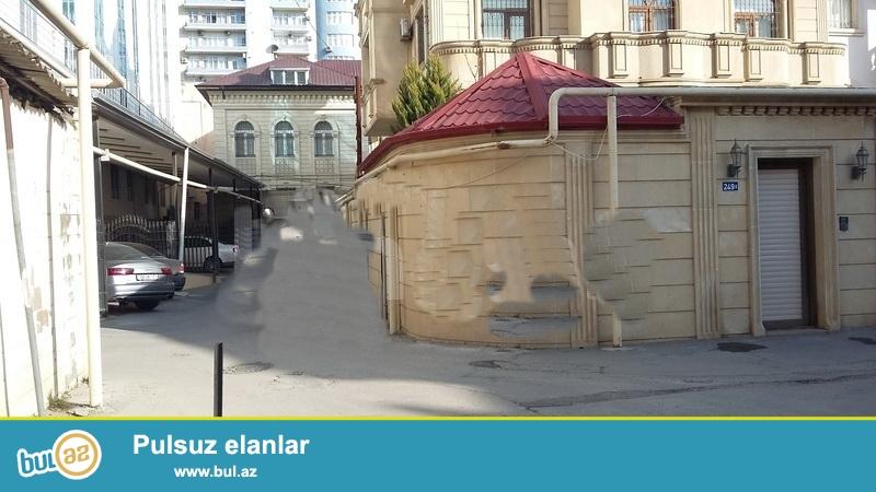 **РУФАТ*АЙНУР** Nesimi rayonu, H.Eliyev (kecmis Inqilab) kucesi, AzerTurkBankin arxasinda 6...