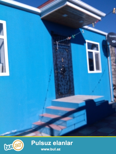 Sabuncu Rayonu MASTAGA qesebesinde 128 nomreli mektebin yaxinliginda yoldan 50 metr mesafede yerlewen 1,05...