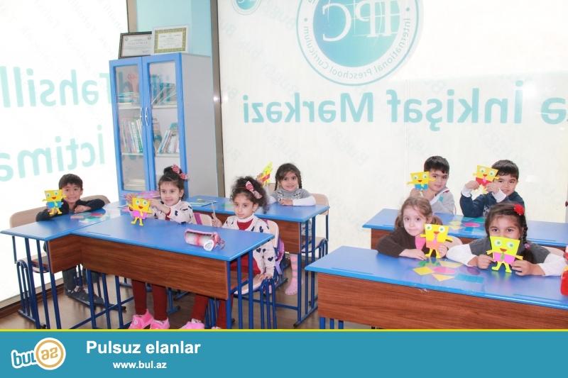 """Məktəbəqədər hazırlıq<br /> Preschool<br /> Attention please! Training and development center """" Buggy Bug"""" opens Russian-English group for 3-6 years old children..."""