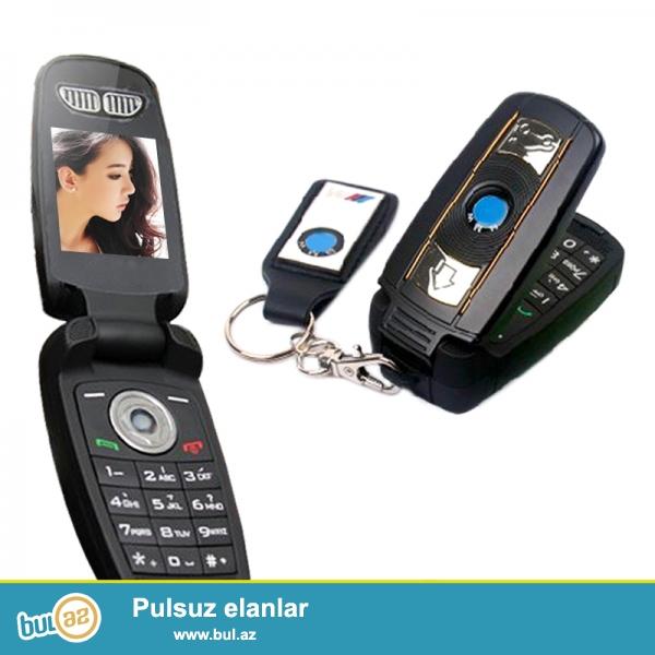 YENI.QUTUDA.Çatdırılma metrolara pulsuz<br /> <br />     Qeydiyyat olunub:Beli<br />     Ekran rengi:Rəngli<br />     Dizayn:Flip<br />     Şəbəkə:GSM<br />     Sim kart sayı:1 nömrə<br />     Kamera:Var<br />     Yaddaş:8Gb<br />     Digər funksiyalar:MP3 Player,Bluetooth,Video Player,Message<br />     Yaddaş kartı:Dəstəkləyir<br />     Batareya növü:Çıxarılabilən<br />     Yerində satış vəziyyəti:Yeni<br />     Batareya tutumu(mAh):800mAh<br />     Dillər:English,Russian,German,French,Spanish,Portuguese,Italian,Turkish,Arabic,Greek,myanmar,Thai,Persian,Vietnamese<br />     Ölçüsü:66*33*10mm<br />     Brand adı:Bmw<br />     Ekran ölçüsü:1...